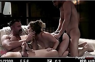 3some fuck, anal, hardcore sex, hitchhiking, pussycats, taboo, xxx rough