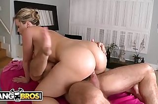 Alexis Texas Riding Cowgirl Compilation, 25 Of Perfect Ass