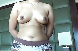 Desi Plump Booty Free Indian HD Porn music Video 3d