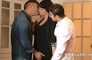 Taissia Shanti Gets Sticky With an Anal and Creampie