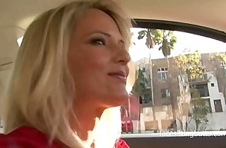 Bridget is a mom on the prowl for some big black monster cock