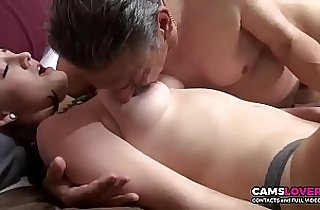 Taboo sex with step father! camslover.eu
