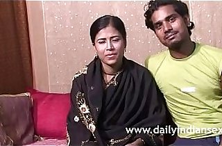 Roopa and Akshay Indian Pussy Fucking