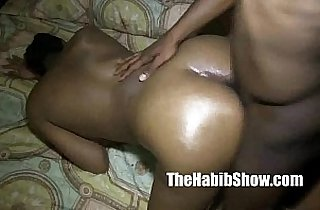 ghetto booty thick head doctor