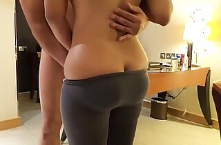 Desi Big Ass Wife style Fuck With Loud Moans