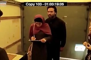Muslim forced in garage movie name please?