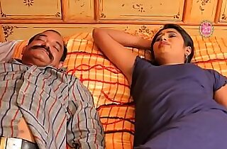 Desi indian Girl Swathi Naidu Romance With Brother Latest Video 2015