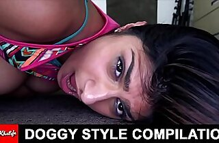 MIA KHALIFA Doggystyle Compilation Video Try Not To Bust A Nut