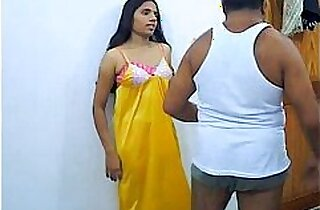 Homemade Indian Sex Of Amateur young Couple Rajesh Aarti