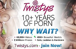Twistys Aaliyah Love starring at Please Fill me Up